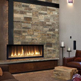 Fireplace Xtrordinaire- Gas Fireplaces