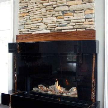 Fireplaces in Monmouth County, NJ
