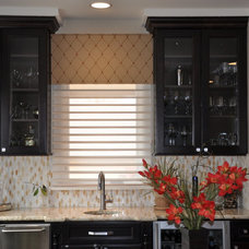 Traditional Kitchen by Ambiance Home Interiors