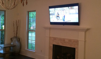 Flat Panel TV Installations