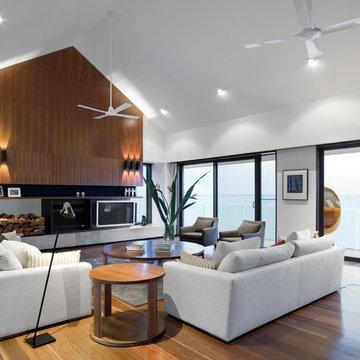 Flinders House