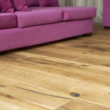 Floor Art Collection