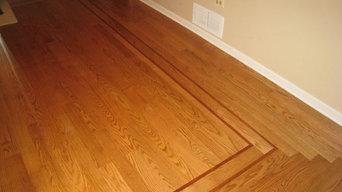Flooring Examples