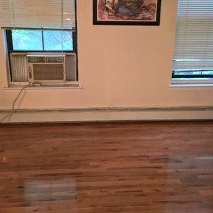 Flooring Project in Brooklyn NY