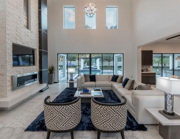 Florida Modern Home