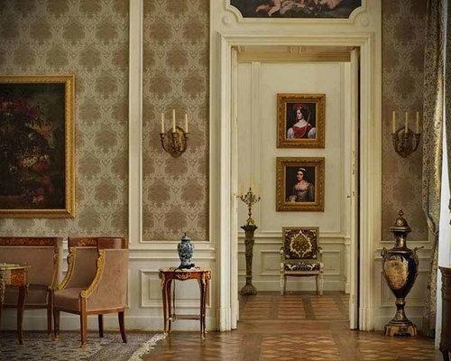 Foto e idee per arredare una casa vittoriana berlino for Case fabbricate in stile vittoriano