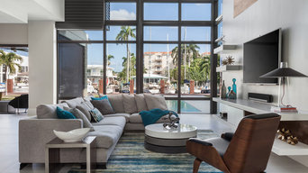 Fort Lauderdale Interior Design