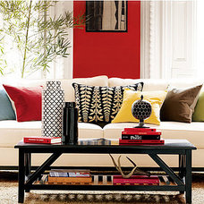 Family Room free-decorating-class-pottery-barn | Flickr - Photo Sharing!