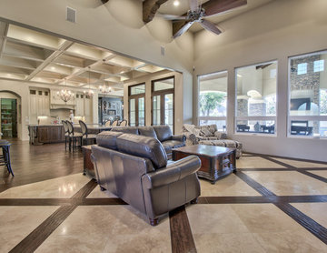 French Country Estate in The Pecans - Queen Creek, AZ