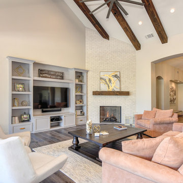 French Country-Folsom, Lot 18, Village 40 Cwoo