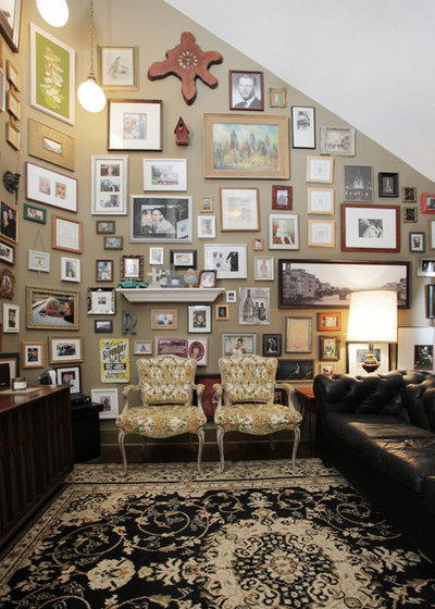 23 ways to put your home in hipster city for Living room ideas hipster