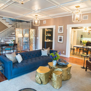 Ft. Lauderdale Eclectic Residence