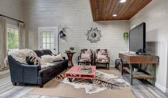 Full Farmhouse Remodel