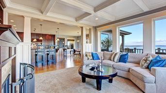 Full Home Remodeling