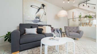 Furniture Staging in Mount Lawley