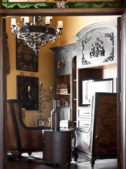 Old World Room Houzz