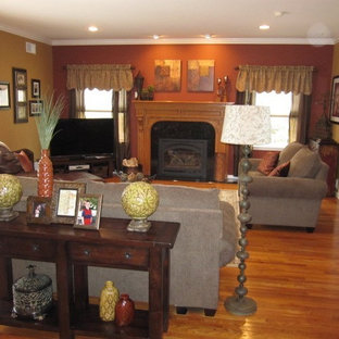 Gaines Family Room