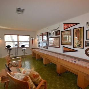 Game & Media Rooms