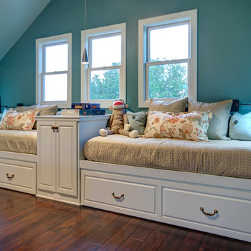 Game Room Trundle Beds