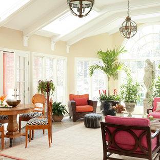 Garden room/ Family room renovation