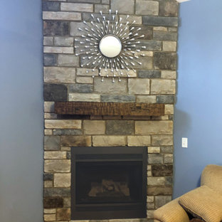 Gas Fireplace Installation - North Royalton