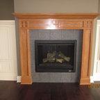 Frank Lloyd Wright Inspired House Craftsman Denver