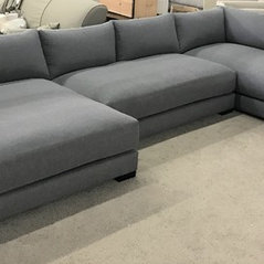Gentil GEO   TUX CUSTOM SECTIONAL OR CUSTOM SOFA