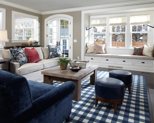 Buffalo Plaid Rugs Houzz