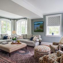 Falcon Window Treatments