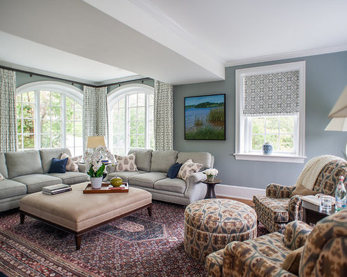 Houzz | Boothbay Gray Design Ideas & Remodel Pictures