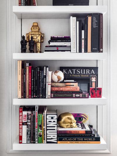 Современная классика Семейная комната by Cynthia Lynn Photography