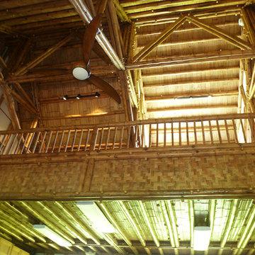 Gorgeous Bamboo Home: Polynesian 1294