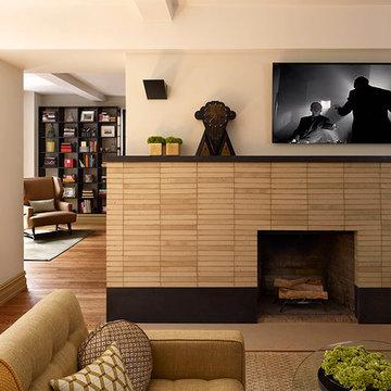 Gramercy Residence