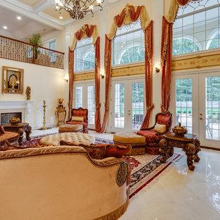 Grand Traditional Mansion in Fairfax, VA