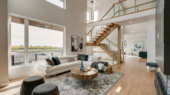 Great Contemporary Room