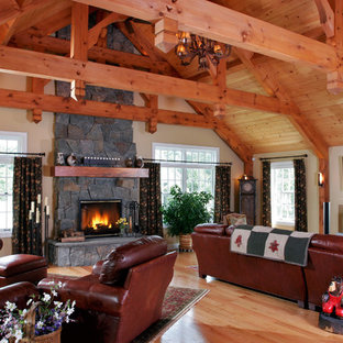 Great Outdoors Great Room