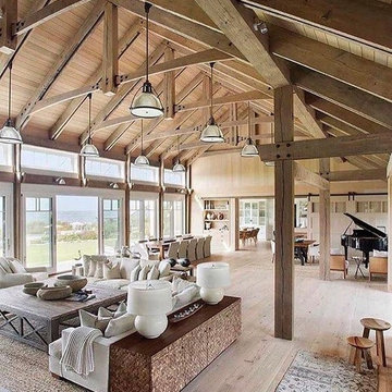 Great Room Chalet