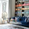 Blue Velvet: En sittplats i blå sammet eggar ögat och sinnligheten