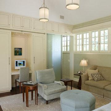 Greenwich House Addition