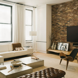 Greenwich Village Loft