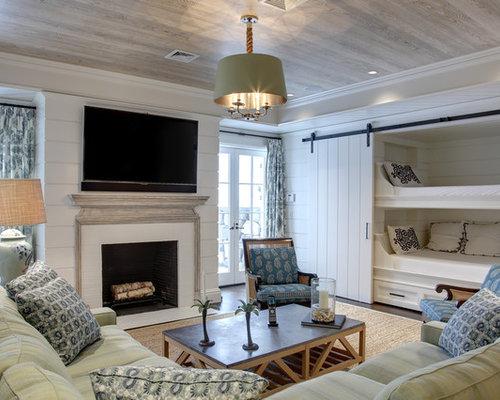 Keller und hobbyraum einrichten ideen houzz for Wohnideen hobbyraum