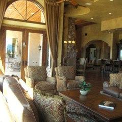 Daisy mountain design phoenix az us 85086 for Brown s interior design boca raton fl