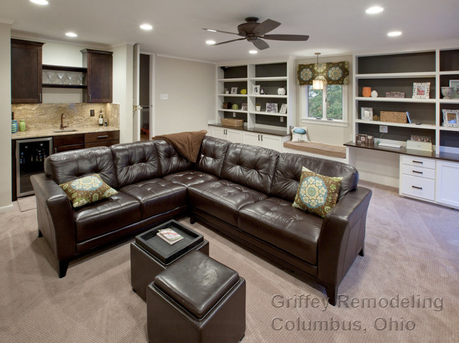 Griffey Remodeling Projects