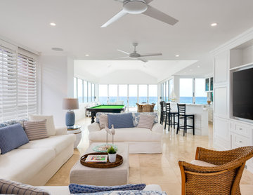 Hamptons Interior