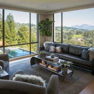 Happy Valley Modern Home
