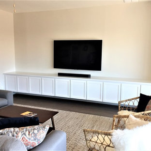 Harding Project - Entertainment Center
