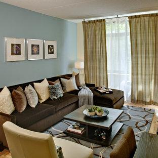 Harlem Blues: Living Room