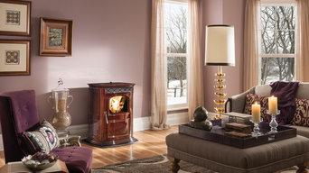 Harman Fireplace Gallery