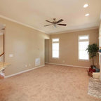 Family Rooms Traditional Family Room Boston By Jan