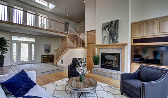 Harris Ranch Staging